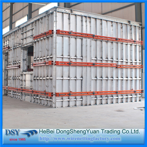 New Qualified Products Aluminum Formwork System