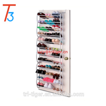 hot selling rotating shoe rack