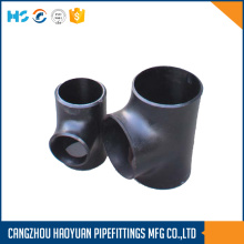 Electrical Conduit Carbon Steel Y Tee Fittings