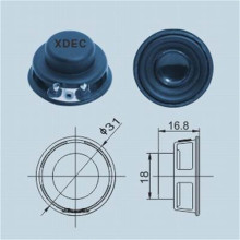 31mm  multimedia lamp  speaker
