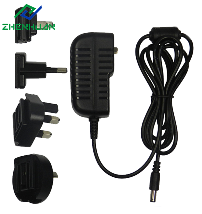 Multiple Plug Power Adapter