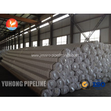 Customized for Alloy P22 Steel Pipe ASME SA209 Grade T1 Seamless Boiler Tube supply to Sri Lanka Exporter