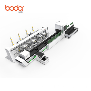 Laser tube cutting machine price