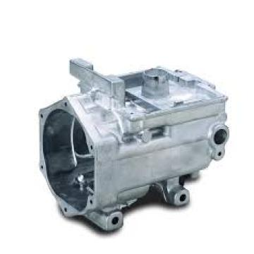 Aluminum Die Casting Air Compressor HOUSING