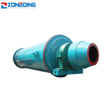 4-15 t/h Mineral Processing Ball Mill