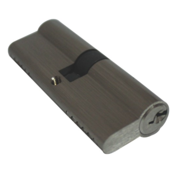 Brass Double-open Door Cylinder