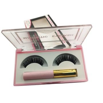 652eb8f997d China Magnetic False Eyelashes,Mink Eyelashes,Magnetic Eyelashes ...