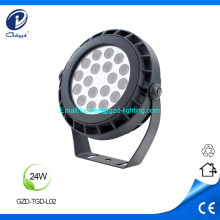 24W best price IP65 square led flood light