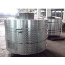 Embossed Aluminum Coil for Decorative
