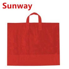 China for Cotton Shopping Bag Large Plastic Shopping Bags export to Russian Federation Supplier