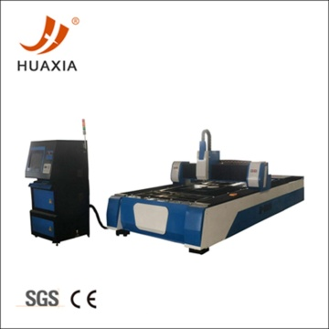 Stainless steel sheet fiber laser cutting metal machine