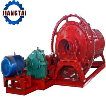 Ball Grinding Mill For Glod Ore Processing Plant