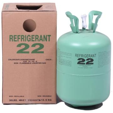 R22 Refrigerant For Sale >> R22 Refrigerant 13 6kg Packing R22 Refrigerant For Sale China