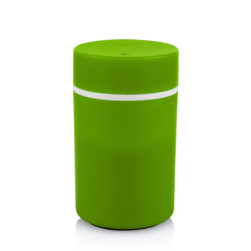 Green Color Best Home Fragrance Diffuser Oil