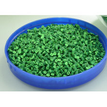 Fluorescent Green Plastic Masterbatch