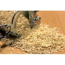 High quality natural white sesame seeds