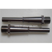 Pedal Parts Spindle Axle