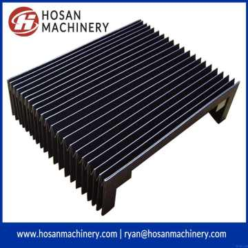 OEM Factory for Flexible Guard Shield Flexible nylon accordion dust bellows cover supply to Pitcairn Exporter