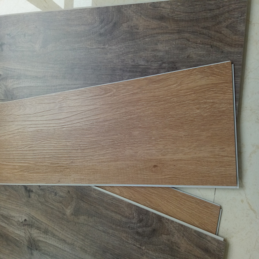 FIREPROOF Lvt Spc floor from factory supply