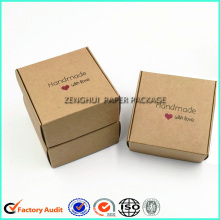 China New Product for Soap Packaging Box Custom Soap Packaging Paper Boxes supply to Bhutan Factory