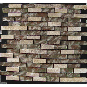 GLASS MOSAIC IDEAS