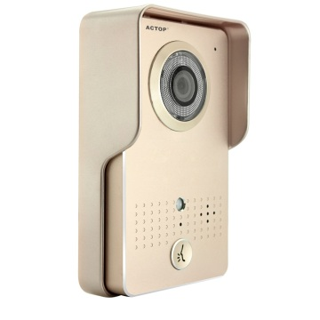 Wired Best Home Intercom System