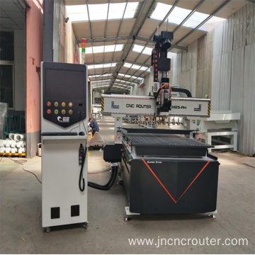 quality CNC ATC multi tools router