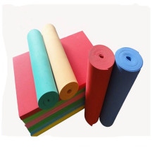 Good Quality for EVA Foam Roll,Anti-static Eva Foam Roll,Closed Cell Eva Foam Roll Manufacturer in China Conductive anti-static closed cell EVA foam roll supply to France Exporter