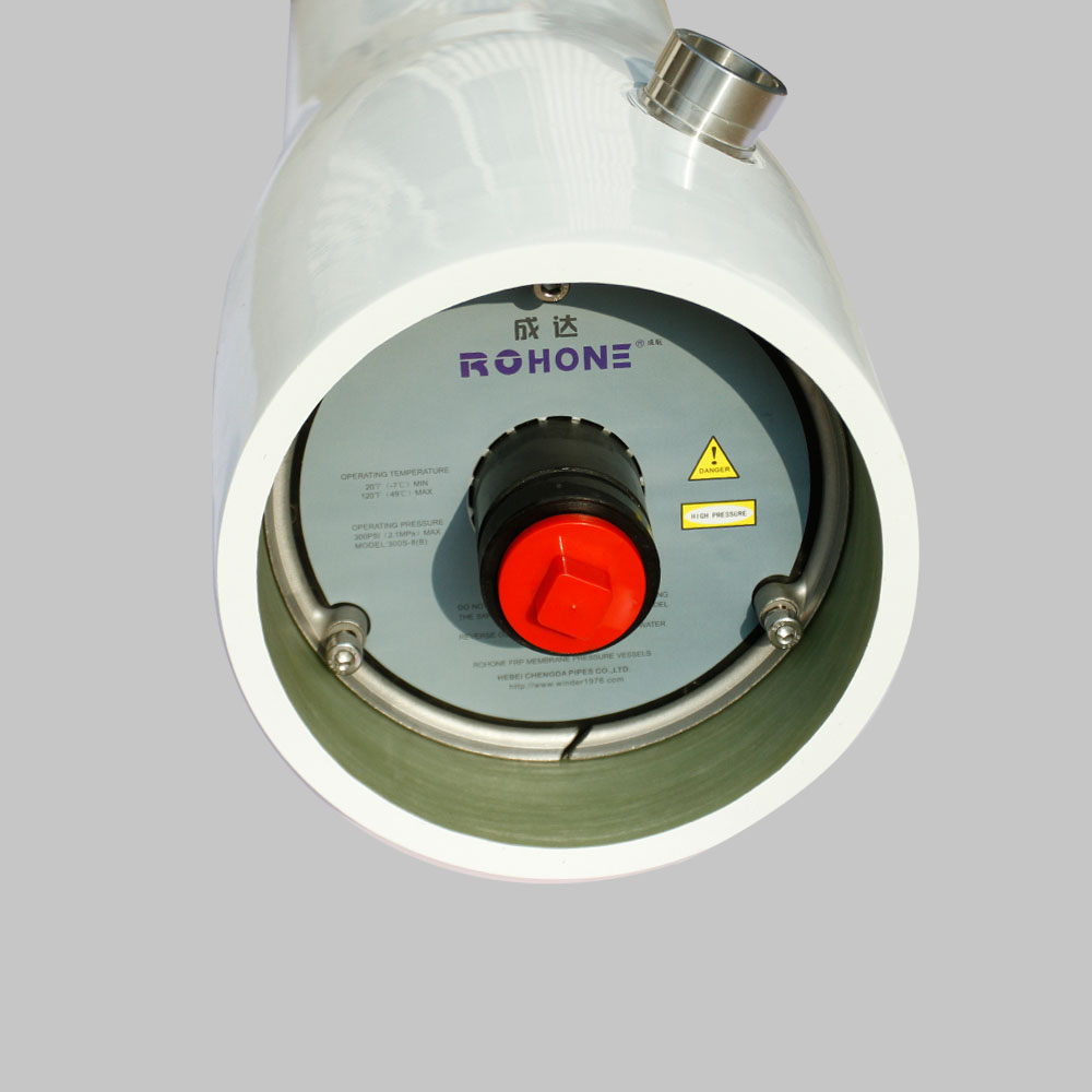 Rohone series FRP membrane housings