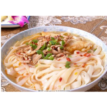 Top Suppliers for Instant Egg Noodles Corn Low Fat Vegetarian Konjac Dried Noodles export to Suriname Manufacturer