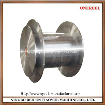 Low MOQ for for Supply Stainless Steel Wire Spool, Stainless Steel Reel, Stainless Steel Cable Spool with high quality. stainless steel wire spool supply to India Wholesale