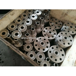 Asme B16.5 Slip-On Flanges SO Flange