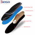 Feet Sweat Absorption Foot Orthotic Custom Printed Insole