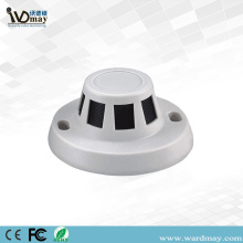 CCTV 1.0MP Mini Smoke Detector Shaped AHD Camera