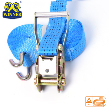ODM for Cargo Securing Strap, Mini Ratchet Strap, Ratchet Tie Down, Ratchet Belt, Stainless Steel Ratchet Strap Certification Polyester Rachet Cargo Lashing Strap Truck Ratchet Tie Down export to Cayman Islands Importers