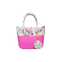 China for O Bag Classic latest fashion o rose handbags for women export to Netherlands Factories