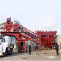 USED CONCRETE PLANT FOR SALE IN JAPAN