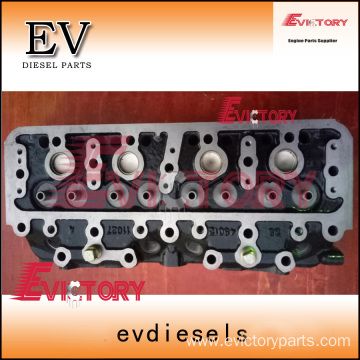 TOYOTA 2J cylinder head gasket kit