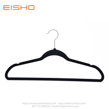 EISHO Home Collection Premium Velvet Hangers For Clothes