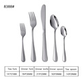 18/0 Fashionable Stainless Steel Tableware