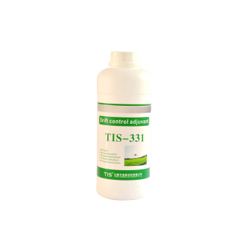 TIS-331 Drift suppressant blend for aerial applications