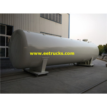 15000 Gallons 30MT Bulk Liquid Ammonia Tanks