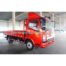 HOWO Light  Duty Commercial Trucks
