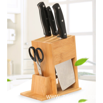 Kitchen knife holder kitchen knife holder