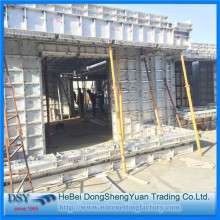 Environmental Aluminium Formwork with Low Price