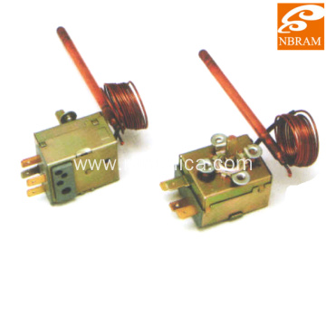 Type I Stainless Steel Capillary Thermostat
