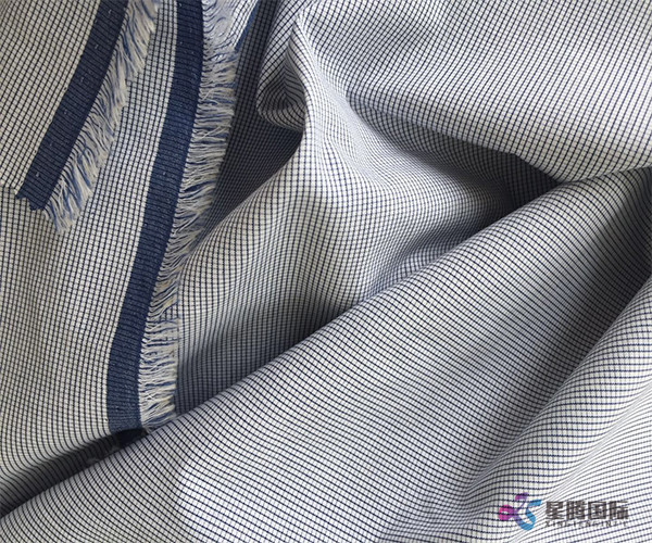 Shrink-resistant Cotton Textile