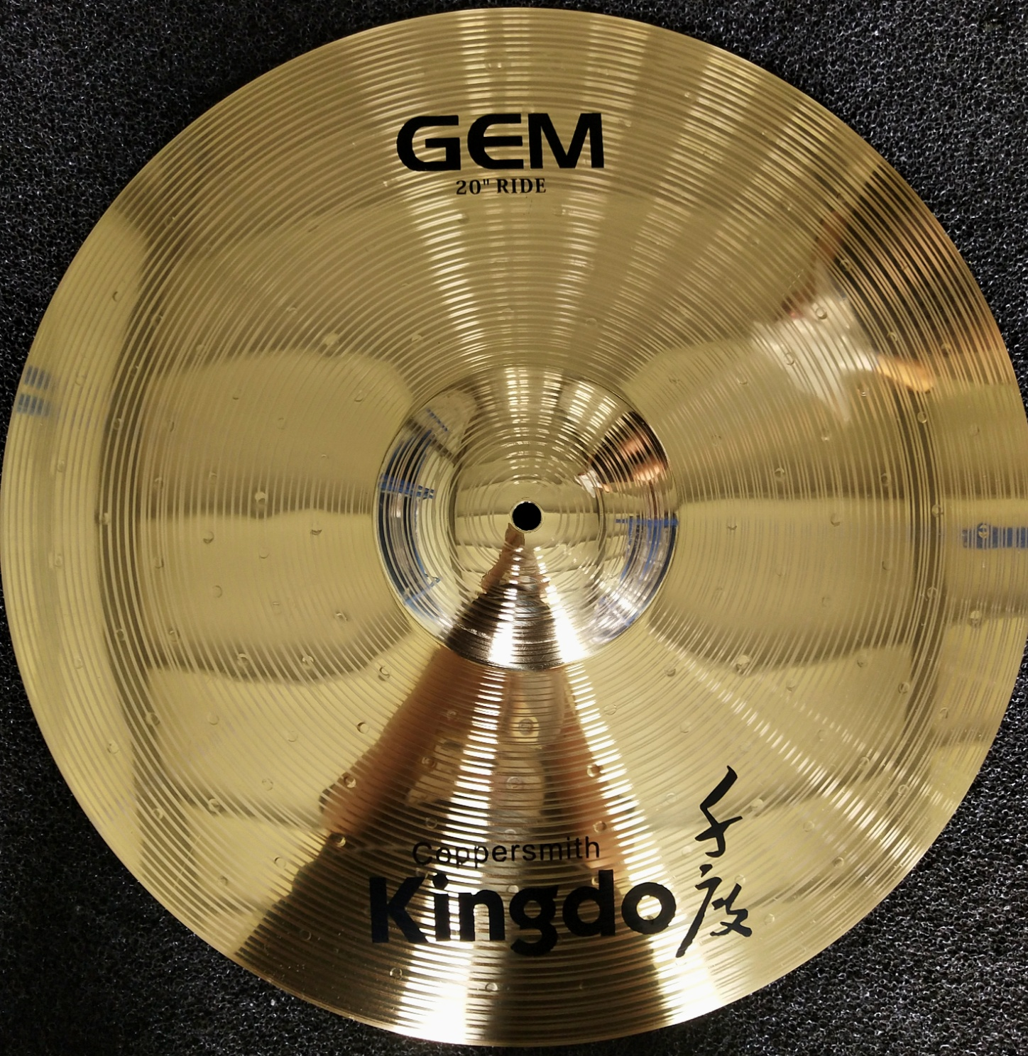 Music Percussion Cymbals