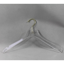 Acrylic Coat Clothes Hanger
