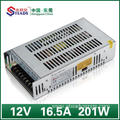 Network Power Supply 12VDC 201W